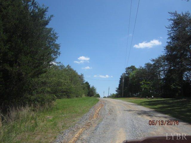 Image of Acreage for Sale near Altavista, Virginia, in Campbell county: 5.10 acres