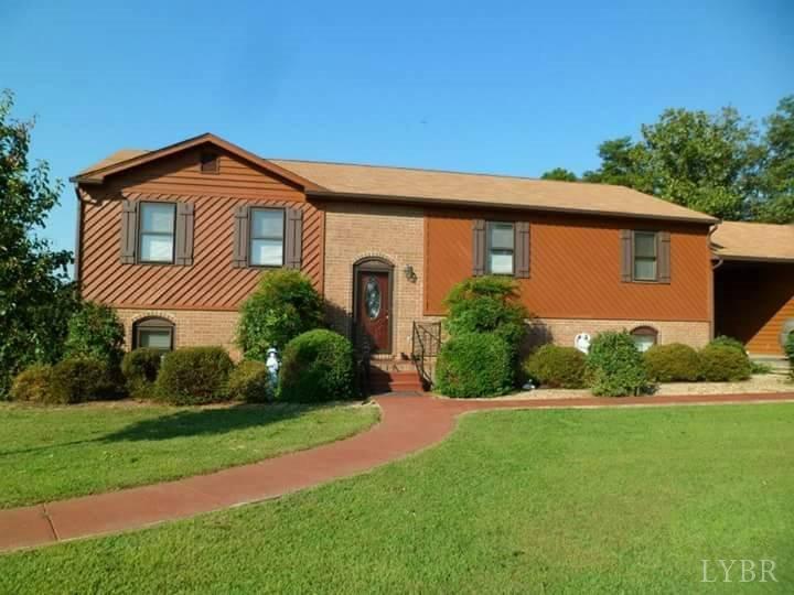 Real Estate for Sale, ListingId: 31081497, Rustburg,VA24588