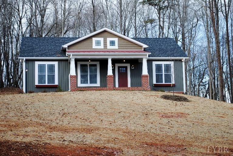 Real Estate for Sale, ListingId: 31208908, Lynchburg,VA24501