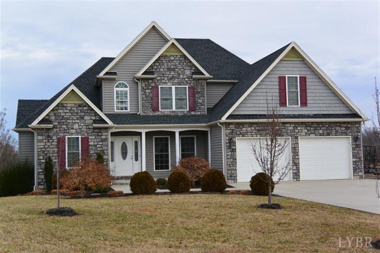 Real Estate for Sale, ListingId: 31158217, Goode,VA24556