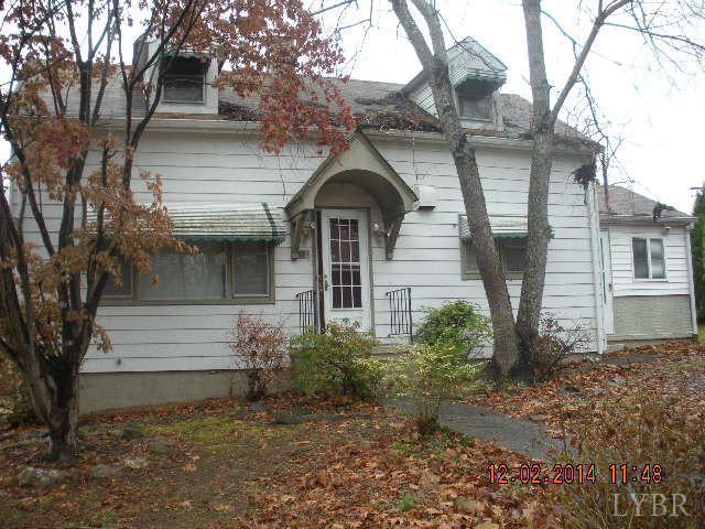 Real Estate for Sale, ListingId: 31208675, Amherst,VA24521