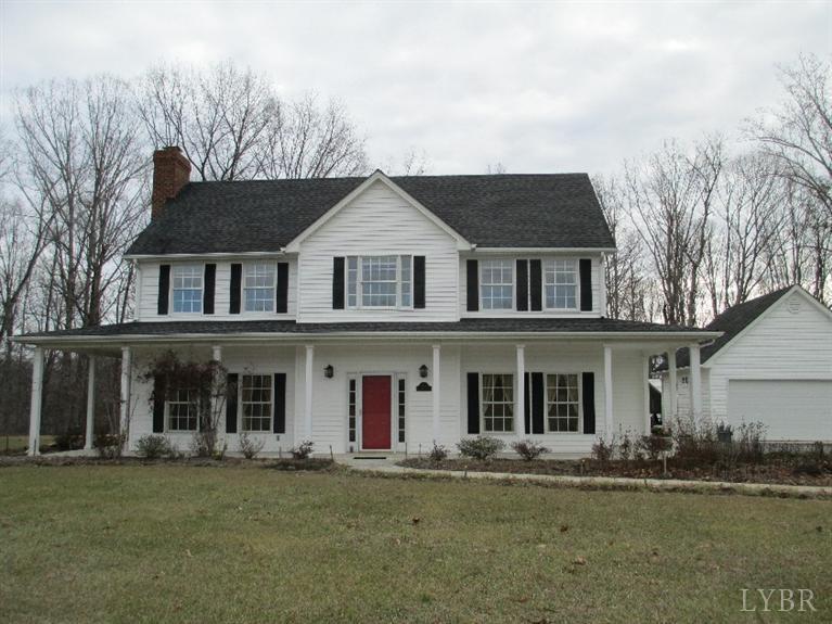 Real Estate for Sale, ListingId: 31208835, Goode,VA24556