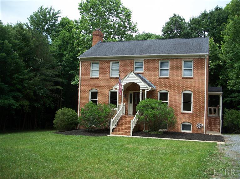 Real Estate for Sale, ListingId: 31208939, Lynchburg,VA24502