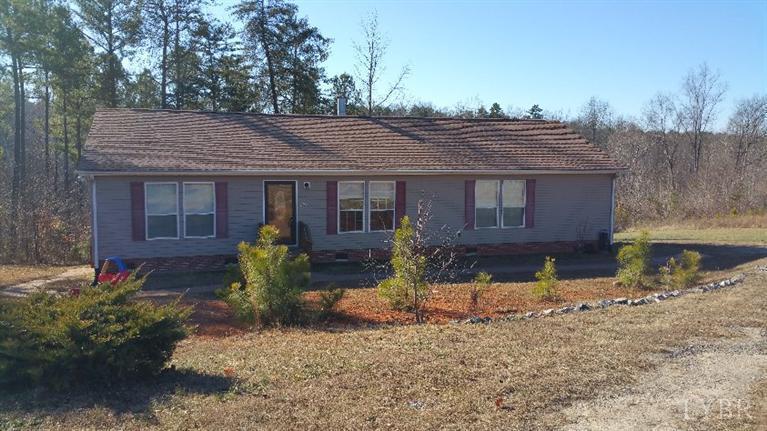 Real Estate for Sale, ListingId: 31208802, Charlotte Court House,VA23923