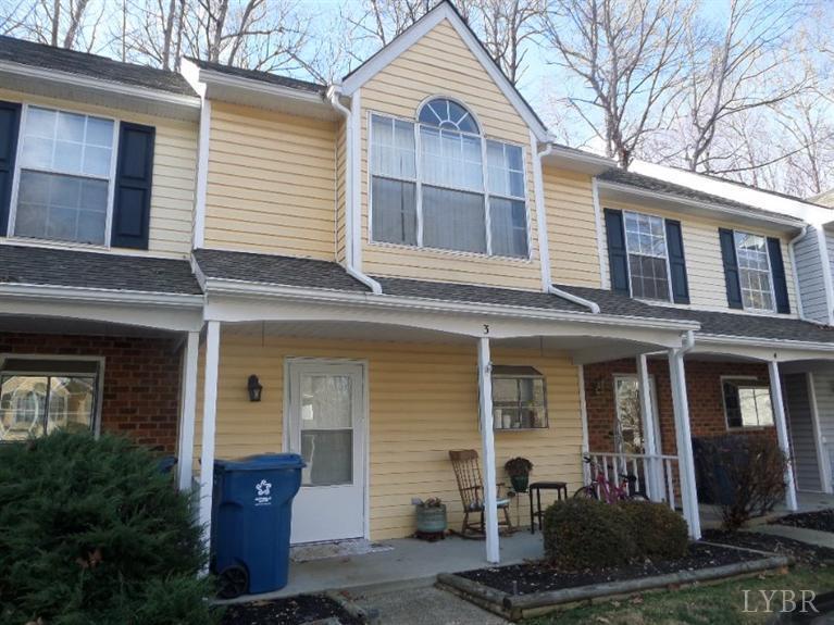 Real Estate for Sale, ListingId: 31223506, Forest,VA24551