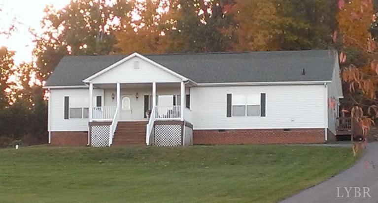 Real Estate for Sale, ListingId: 31241859, Concord,VA24538