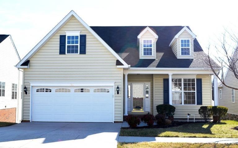 Real Estate for Sale, ListingId: 31300174, Lynchburg,VA24502