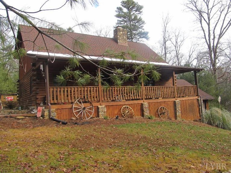 Real Estate for Sale, ListingId: 31282337, Rustburg,VA24588