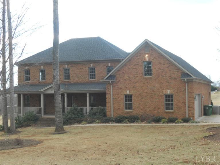 Real Estate for Sale, ListingId: 31329156, Forest,VA24551