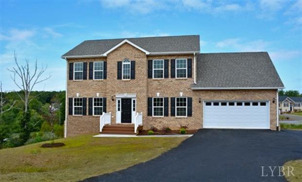Real Estate for Sale, ListingId: 31344244, Rustburg,VA24588