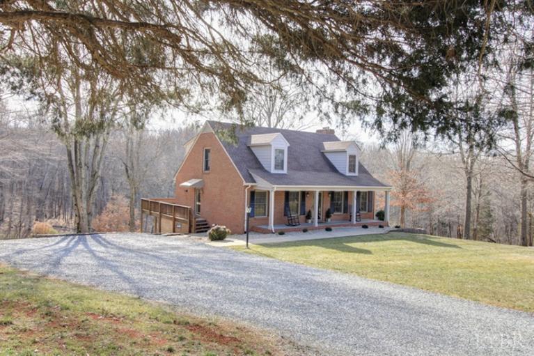 Real Estate for Sale, ListingId: 31360027, Goode,VA24556