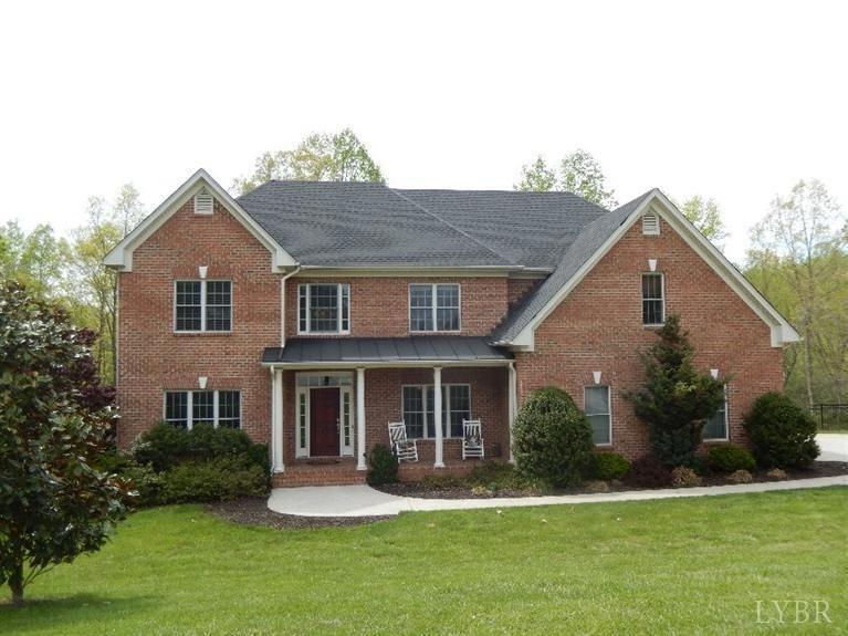 Real Estate for Sale, ListingId: 31478348, Forest,VA24551
