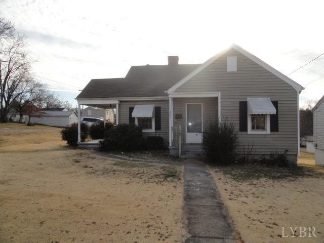 Real Estate for Sale, ListingId: 31375958, Lynchburg,VA24501