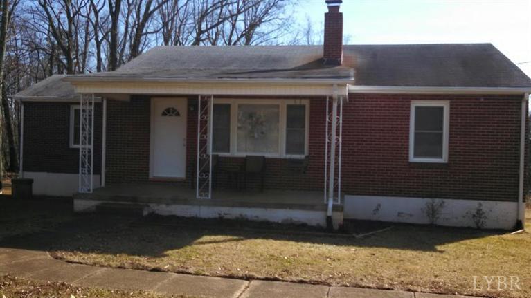 Real Estate for Sale, ListingId: 31465774, Gretna,VA24557