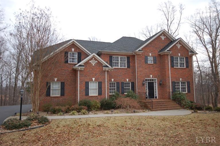Real Estate for Sale, ListingId: 31390264, Forest,VA24551
