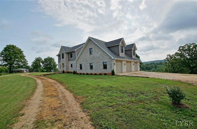 Image of Residential for Sale near Amherst, Virginia, in Amherst county: 25.00 acres