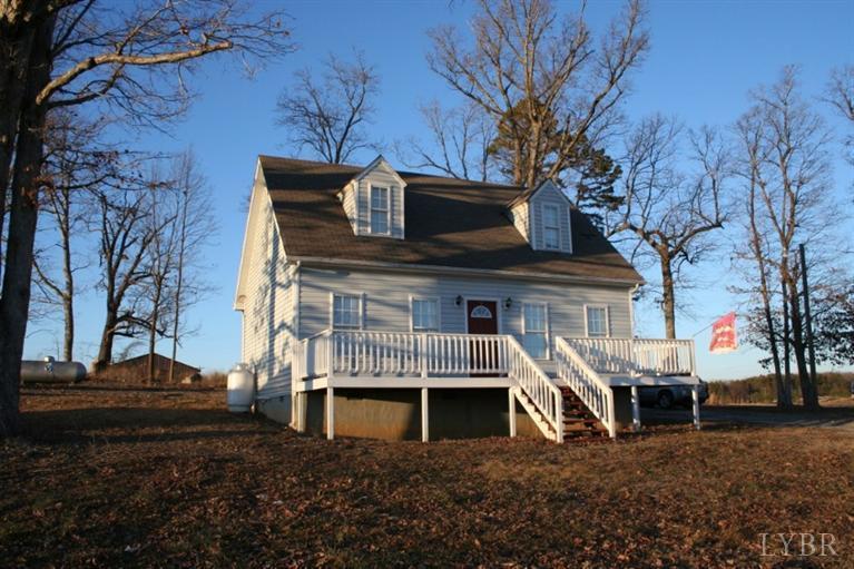 Real Estate for Sale, ListingId: 31465724, Phenix,VA23959