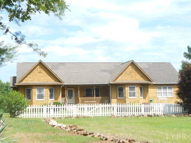 Real Estate for Sale, ListingId: 31478368, Arrington,VA22922