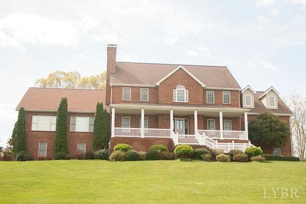 Real Estate for Sale, ListingId: 31525056, Forest,VA24551