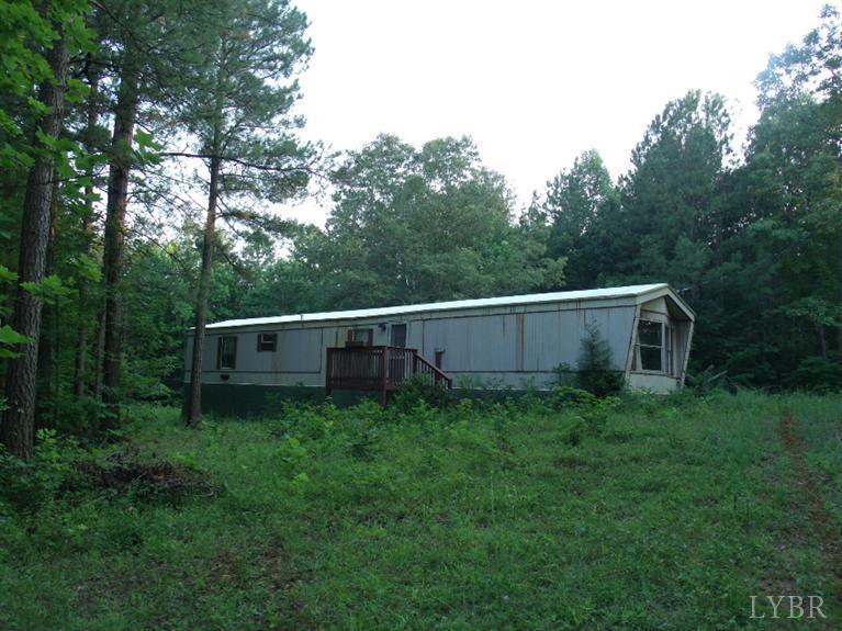 Real Estate for Sale, ListingId: 31525041, Charlotte Court House,VA23923