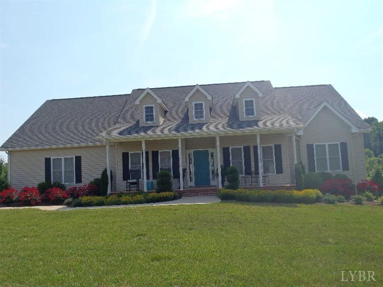 Real Estate for Sale, ListingId: 31621894, Concord,VA24538