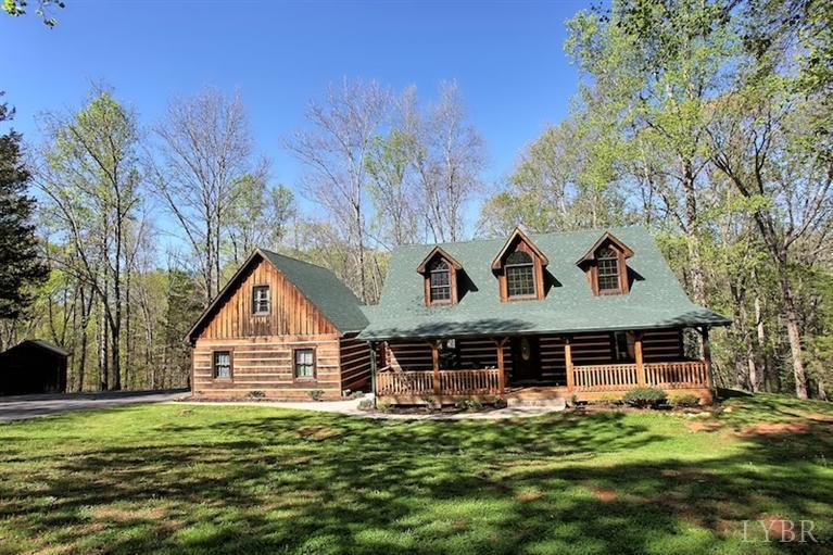 Real Estate for Sale, ListingId: 31621883, Goode,VA24556