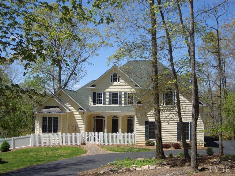 Real Estate for Sale, ListingId: 31621896, Goode,VA24556