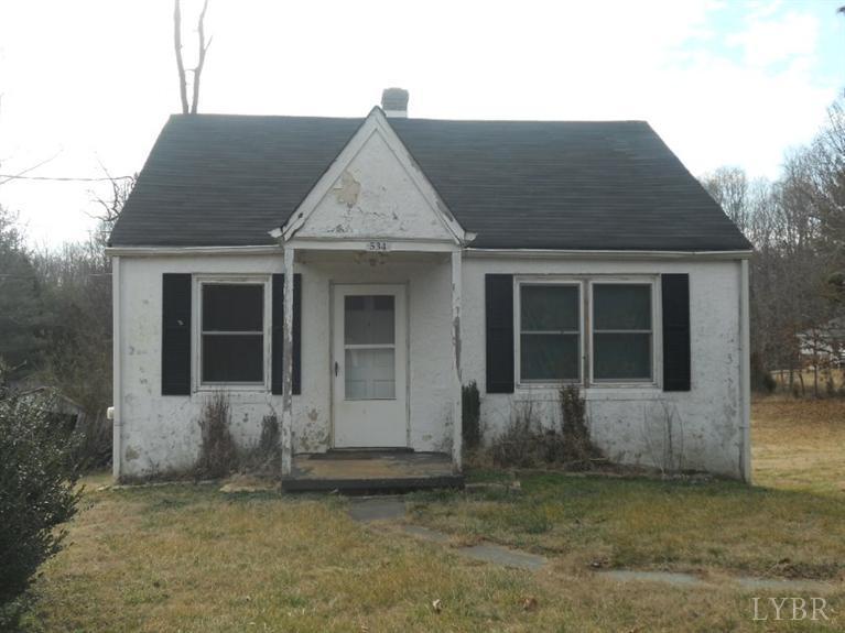 Real Estate for Sale, ListingId: 31621898, Amherst,VA24521