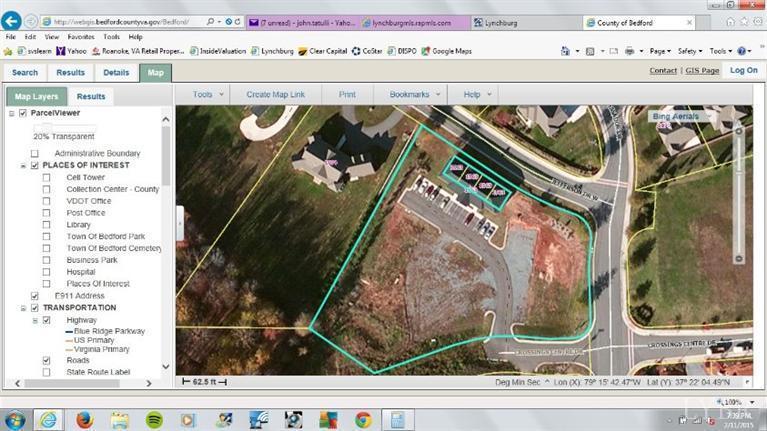 Real Estate for Sale, ListingId: 31642520, Forest,VA24551