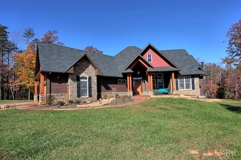 Real Estate for Sale, ListingId: 31672085, Evington,VA24550