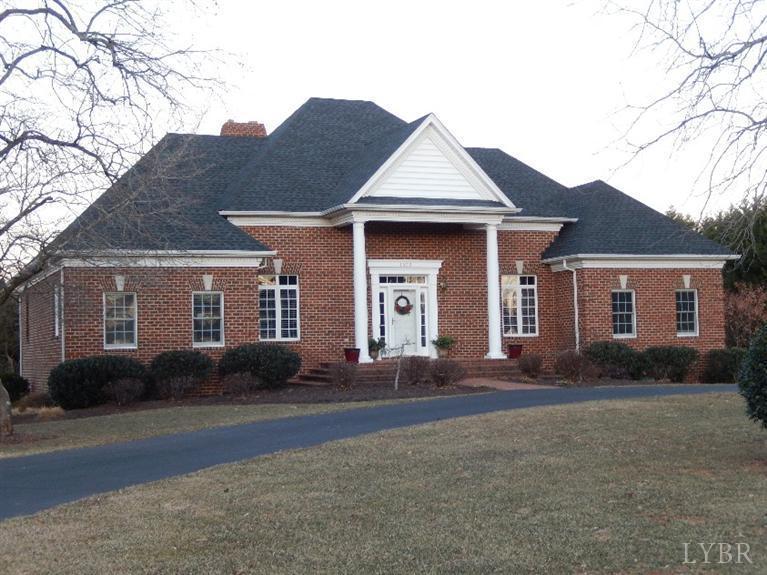 Real Estate for Sale, ListingId: 31697022, Forest,VA24551