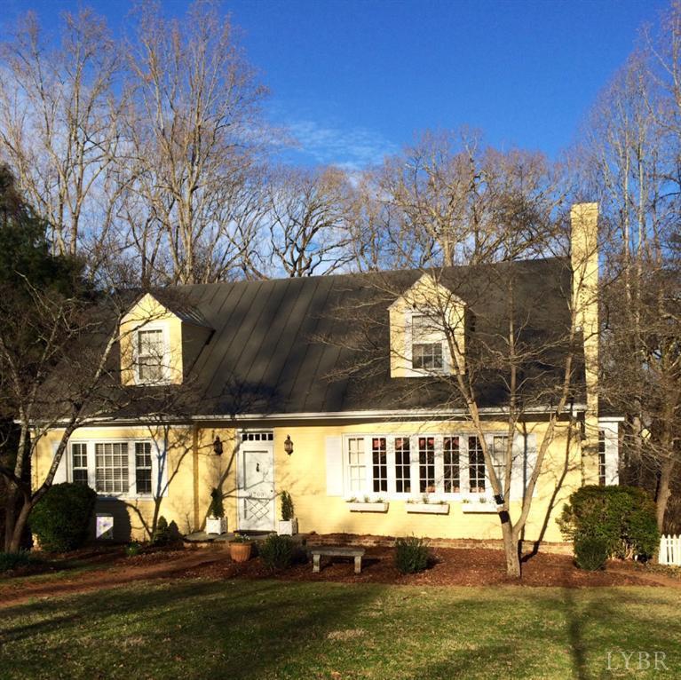 Real Estate for Sale, ListingId: 31816440, Lynchburg,VA24503