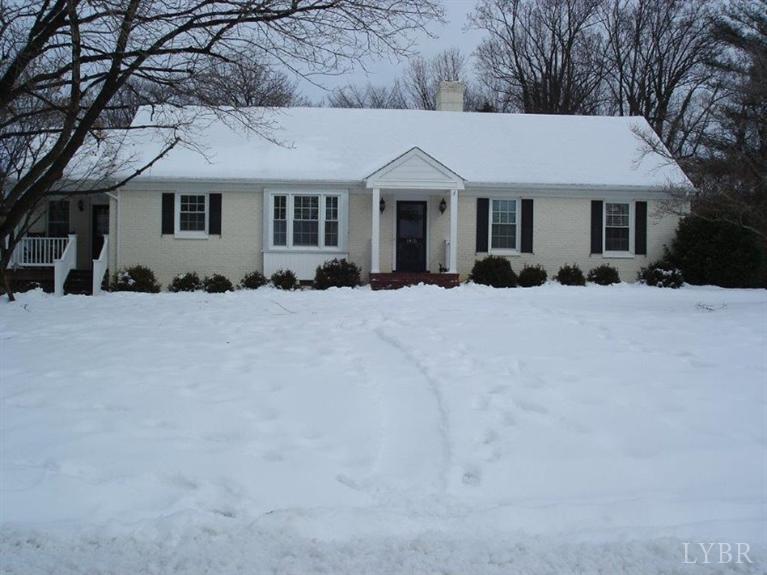 Real Estate for Sale, ListingId: 31844231, Lynchburg,VA24503