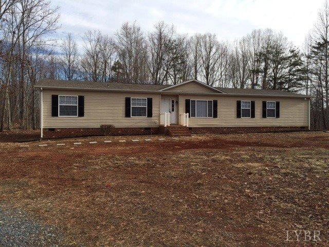 Image of Residential for Sale near Altavista, Virginia, in Campbell county: 3.01 acres