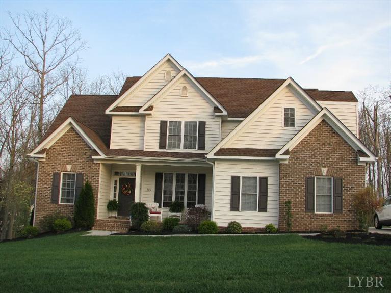 Real Estate for Sale, ListingId: 31855838, Rustburg,VA24588