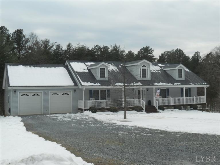 Real Estate for Sale, ListingId: 31867995, Rustburg,VA24588