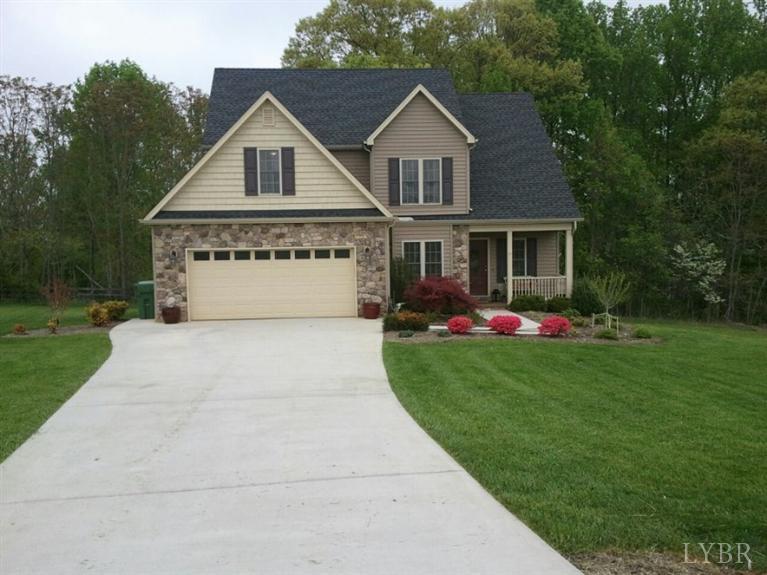 Real Estate for Sale, ListingId: 31877352, Goode,VA24556