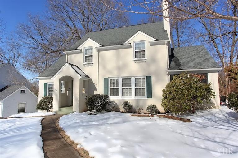 Real Estate for Sale, ListingId: 31894688, Lynchburg,VA24503