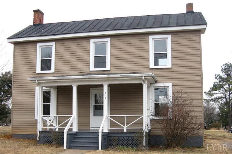 Real Estate for Sale, ListingId: 31894677, Gretna,VA24557
