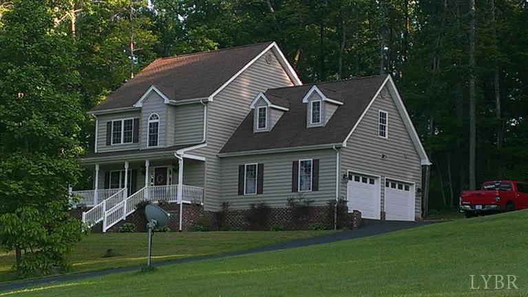 Real Estate for Sale, ListingId: 31903993, Rustburg,VA24588