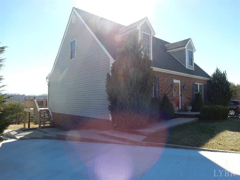Real Estate for Sale, ListingId: 32000800, Lynchburg,VA24501