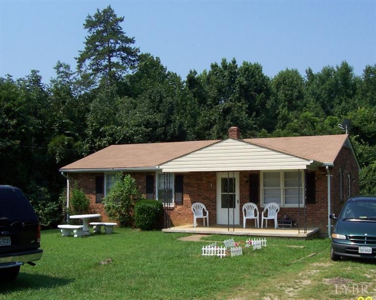 Real Estate for Sale, ListingId: 32025476, Ringgold,VA24586
