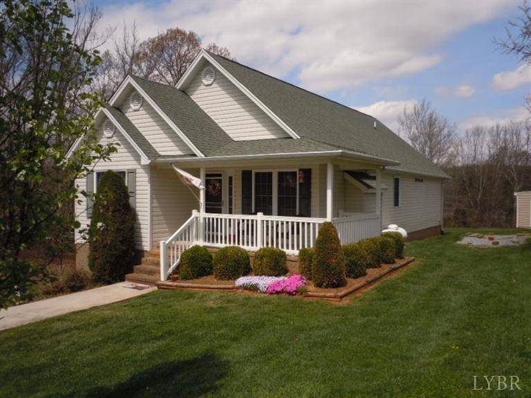 Real Estate for Sale, ListingId: 32039023, Concord,VA24538