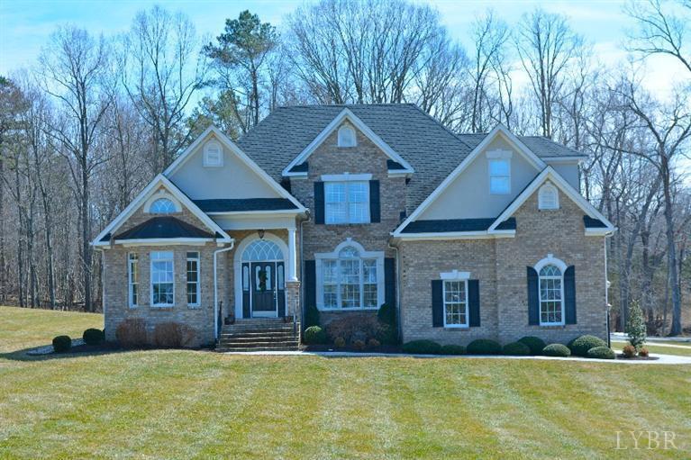 Real Estate for Sale, ListingId: 32052572, Forest,VA24551