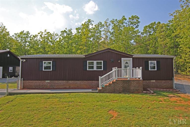 Real Estate for Sale, ListingId: 32052616, Concord,VA24538