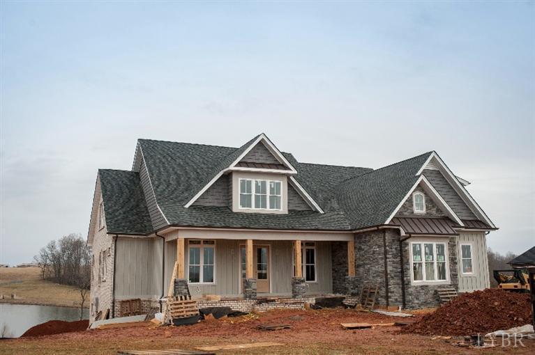 Real Estate for Sale, ListingId: 32159318, Forest,VA24551