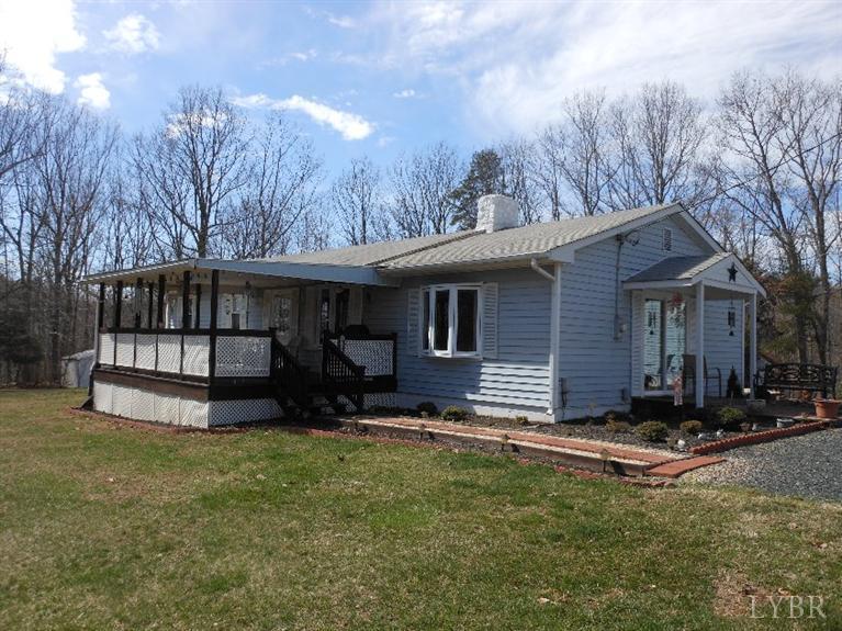 Real Estate for Sale, ListingId: 32208357, Concord,VA24538