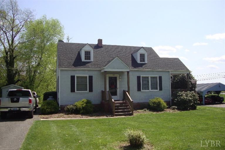 Real Estate for Sale, ListingId: 32244204, Brookneal,VA24528