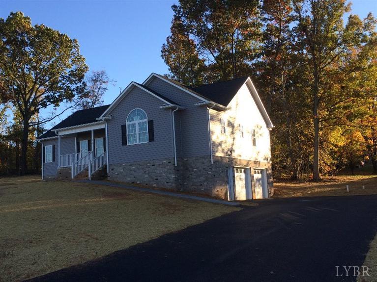 Real Estate for Sale, ListingId: 32272504, Concord,VA24538