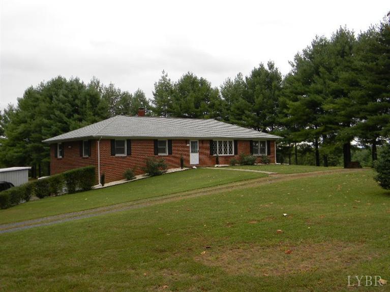 Real Estate for Sale, ListingId: 32272496, Concord,VA24538